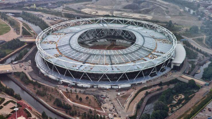 West Ham Olympic Stadium conversion costs soar - ESPN FC