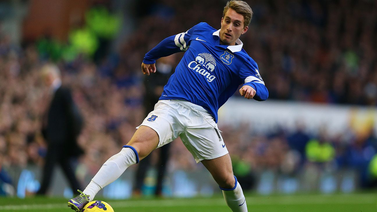 Gerard Deulofeu was a favourite of the Goodison Park faithful during his loan spell with the club in 2013-14.