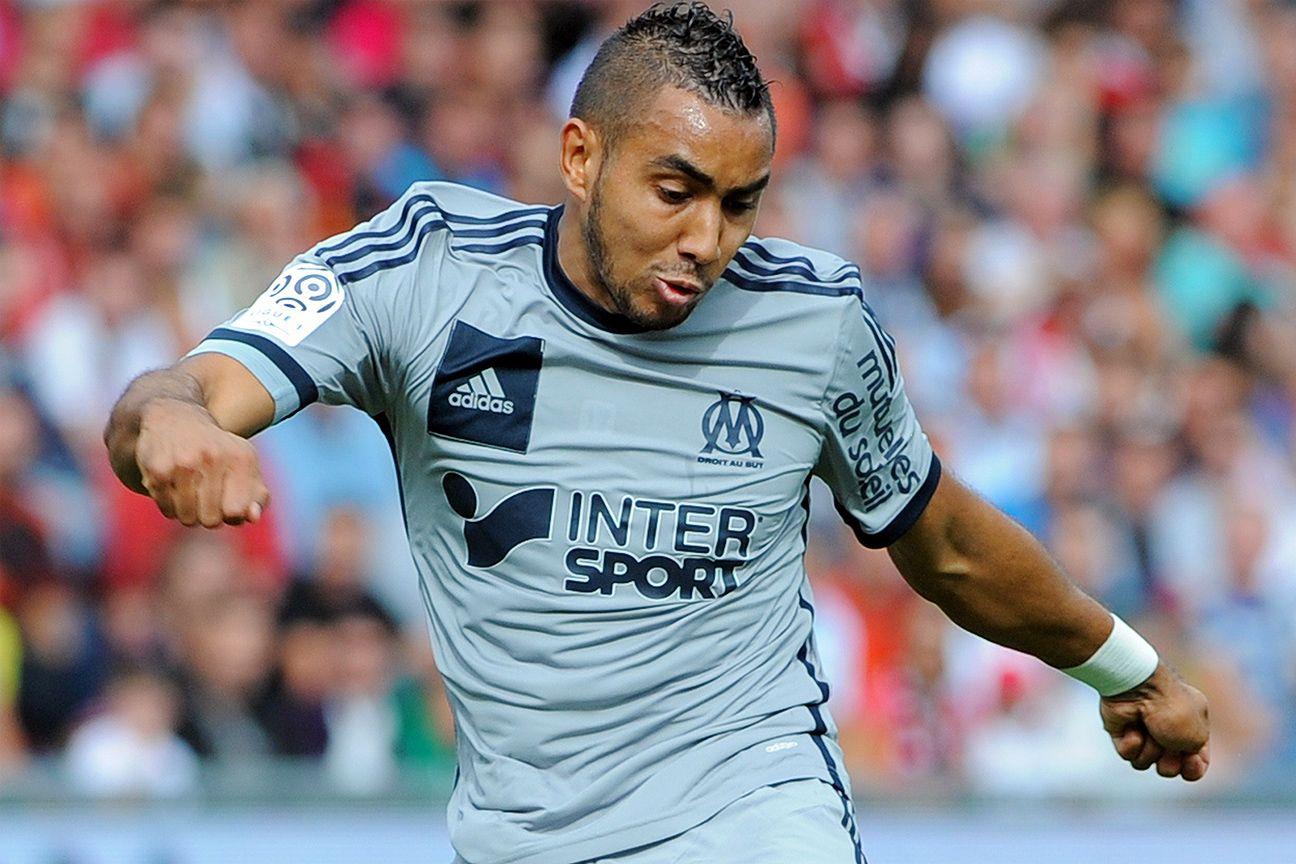 West Ham, Marseille some distance apart on Dimitri Payet fee - report
