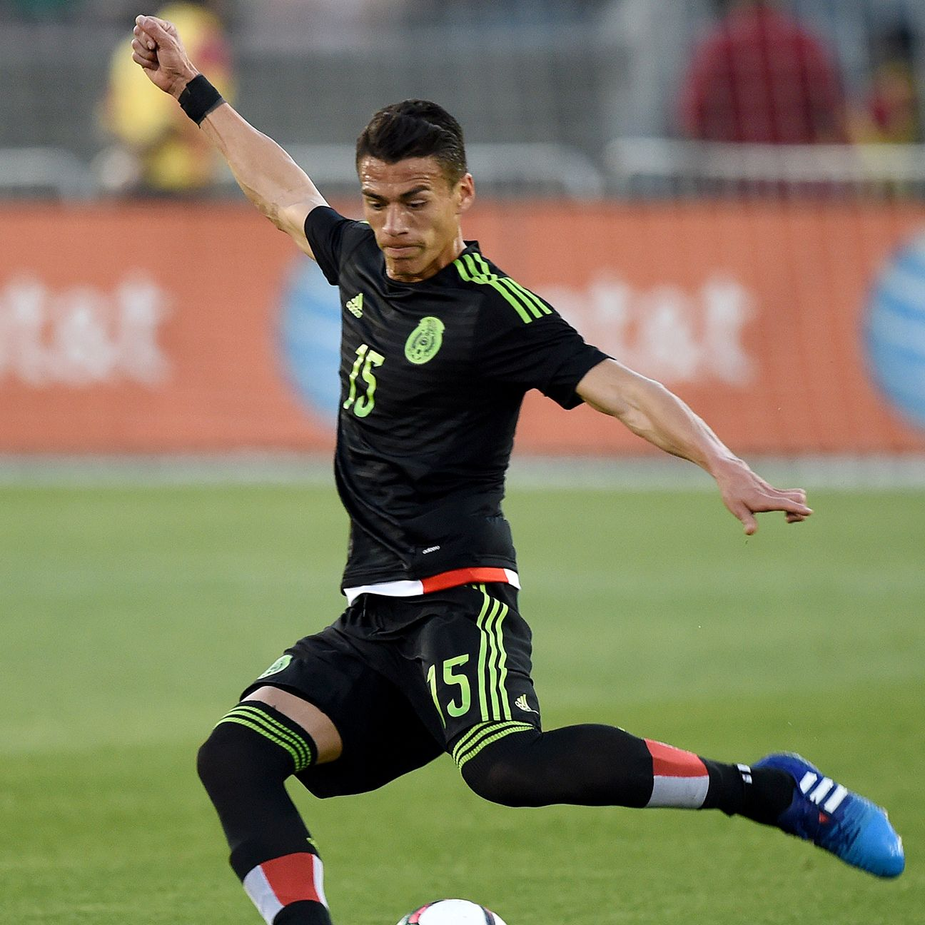 Injury has derailed another international summer for Mexico defender Hector Moreno.