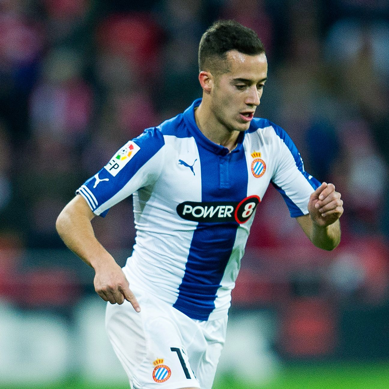 Five Things To Know About Real Madrid's Lucas Vazquez