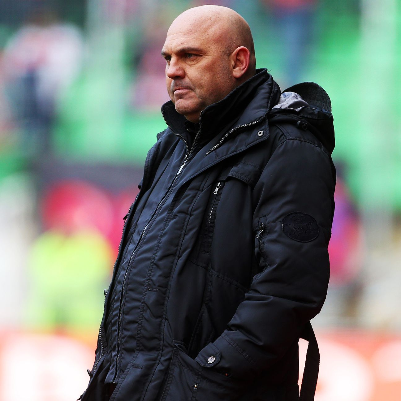 Former Rennes boss Frederic Antonetti is one of the finalists for the Ivory Coast post.