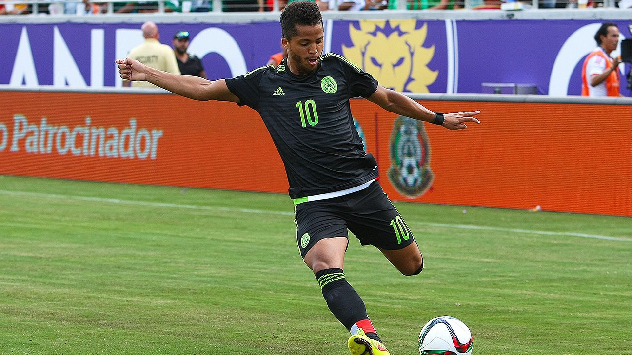 Landing Mexico international Giovani dos Santos could be a major coup for MLS and the L.A. Galaxy.
