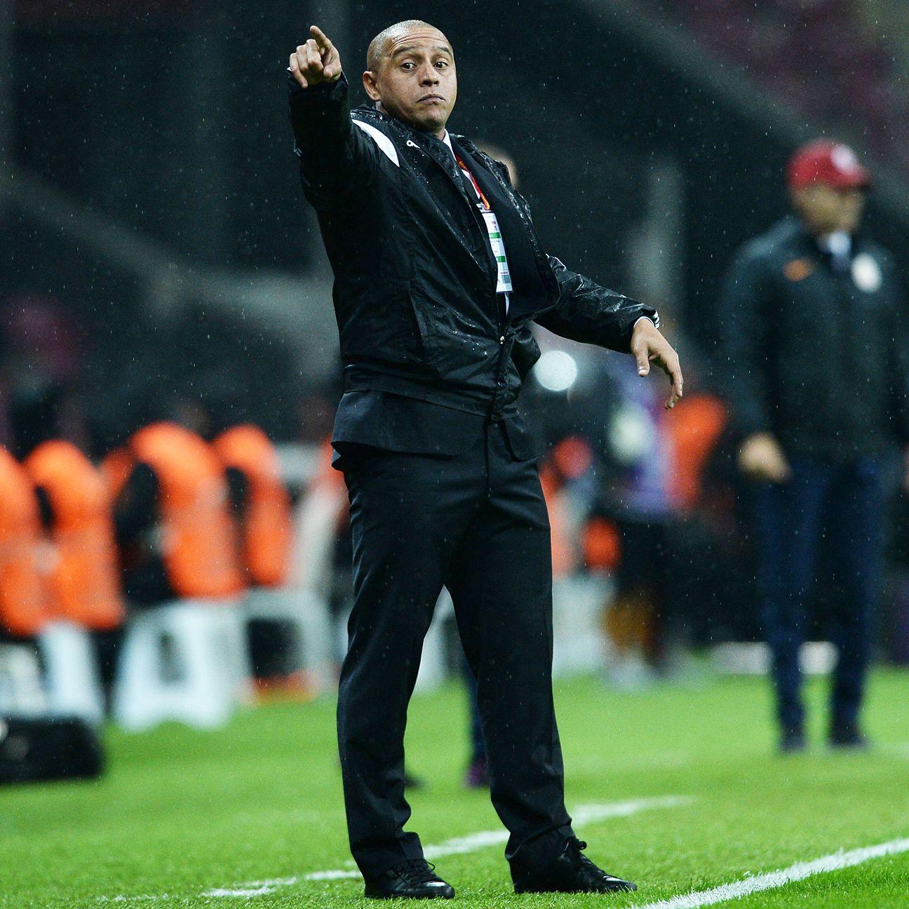 Roberto Carlos: Roberto Carlos To Manage Delhi Dynamos In Indian League