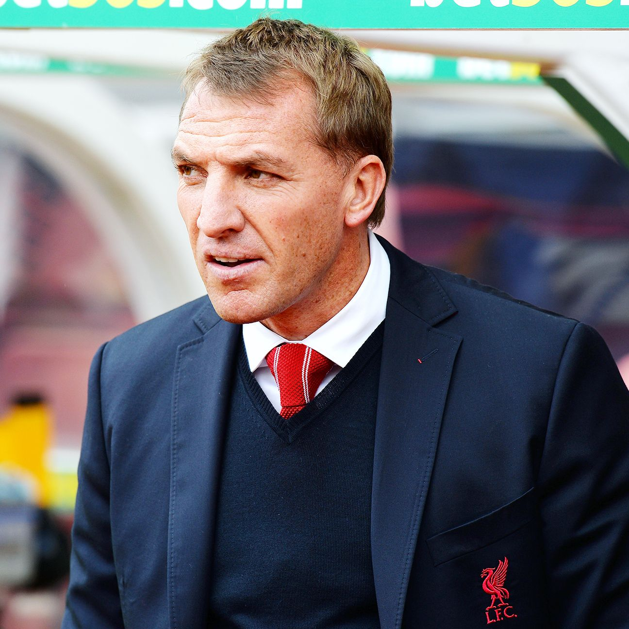 Brendan Rodgers could soon find himself on the hot seat should Liverpool fail to make any inroads before the turn of the year.