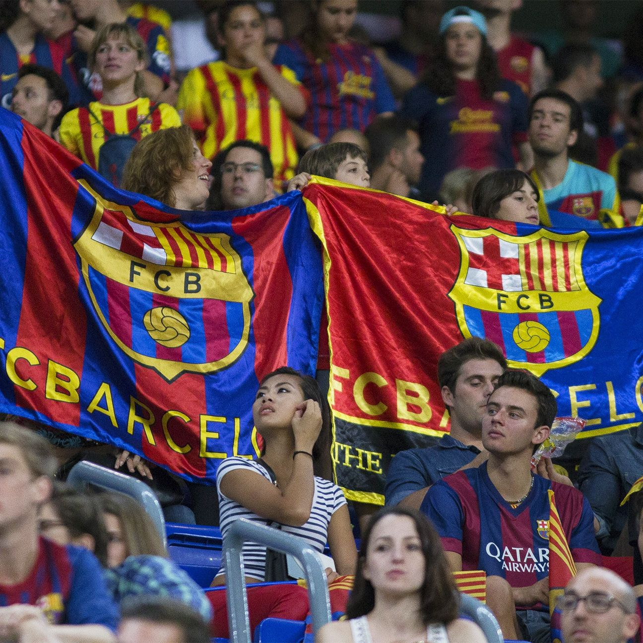 For the very large majority of FC Barcelona members, running for club president is a near impossibility.