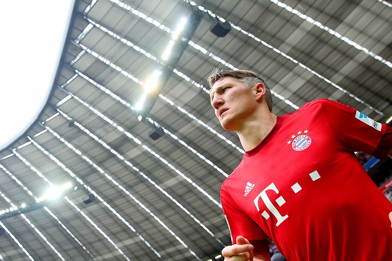Chicago Fire's Bastian Schweinsteiger excited for Bayern Munich farewell