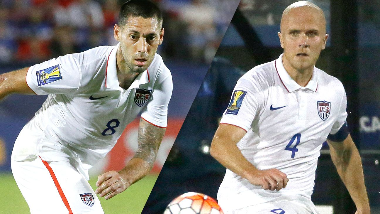 FIFA panel rejects U.S. youth clubs' payment claims related to Bradley, Dempsey transfers