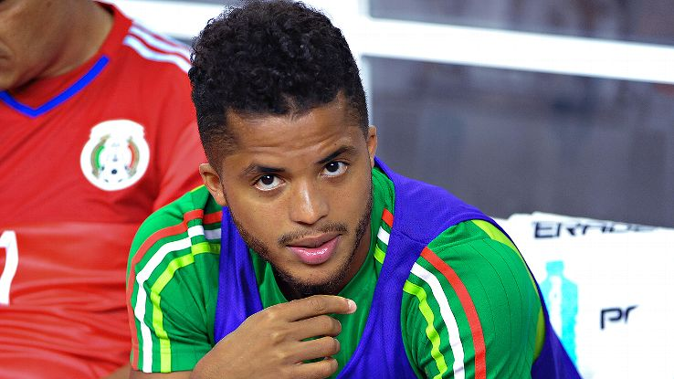 Seeing dynamic playmaker Giovani dos Santos stuck on the bench for the near entirety of the match left Mexico fans puzzled.