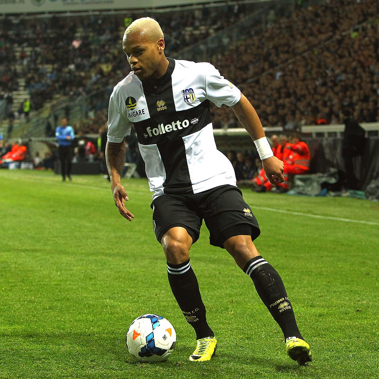 Jonathan Biabiany will add some badly-needed width to Inter Milan.