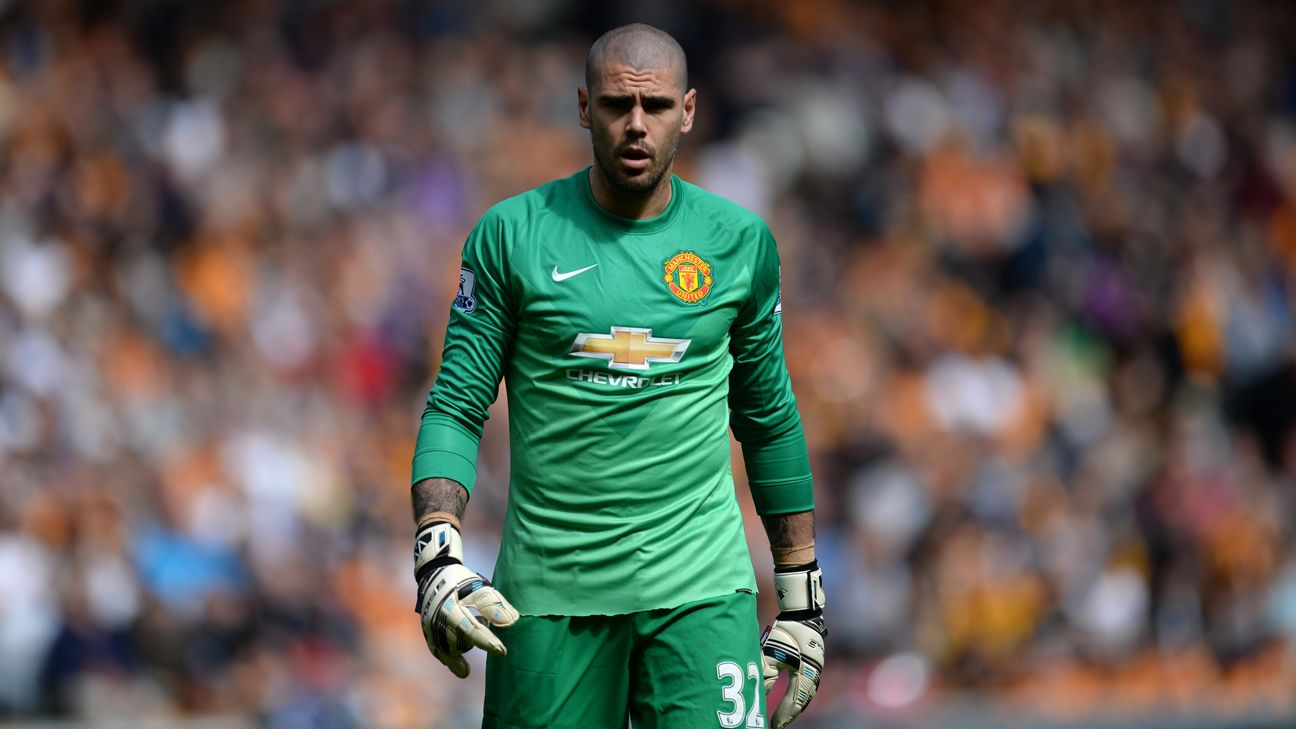 Middlesbrough s Victor Valdes It was hard being alone at