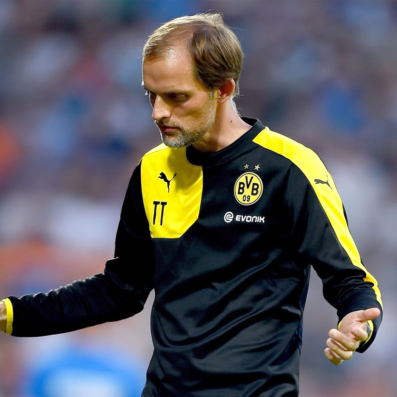Thomas Tuchel's Borussia Dortmund kick off their 2015-16 season on July 30th in the third qualifying round of the Europa League.