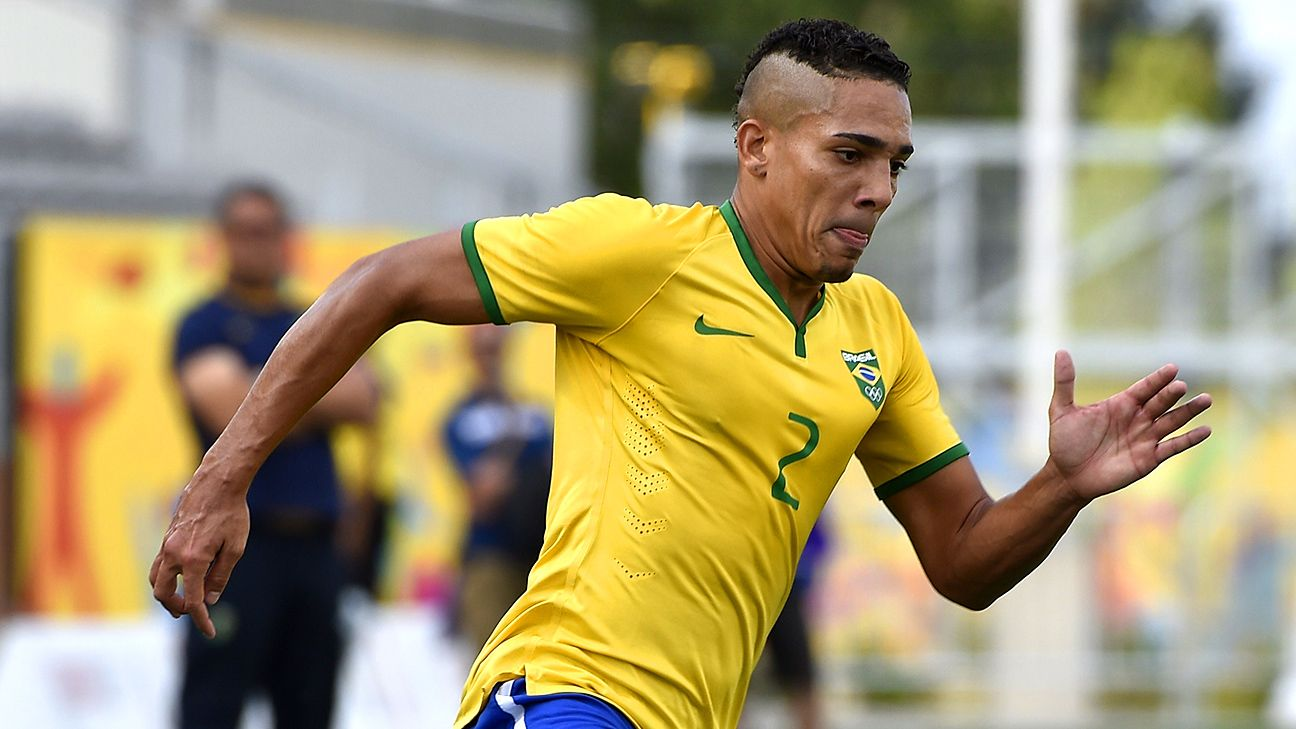Brazil-Panama draw eliminates Canada from Pan Am Games ...