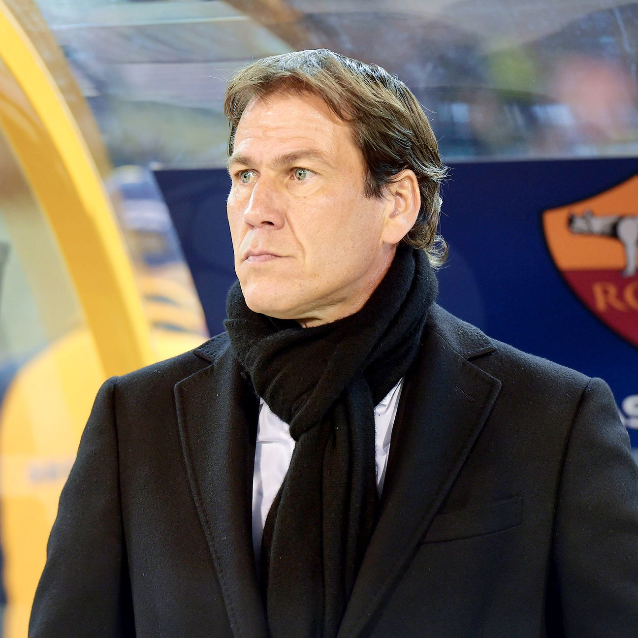 Rudi Garcia's Roma can take a big step toward the Champions League knockout round with a win on Wednesday against Bayer Leverkusen.