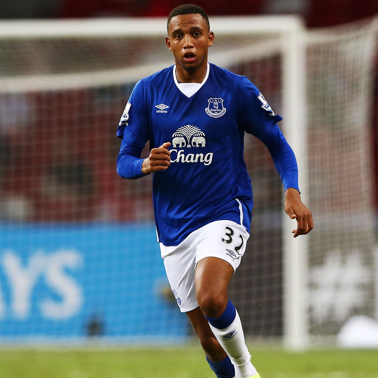 Brendan Galloway could be called upon to help correct the defensive woes felt by Everton in 2014-15.