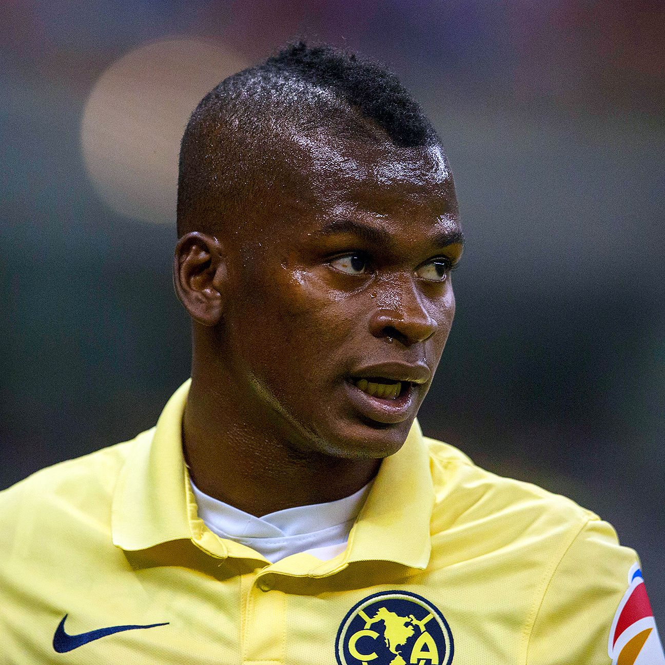 Darwin Quintero's goal provided one of the few bright spots for Club America in Sunday's 4-2 loss to Puebla.