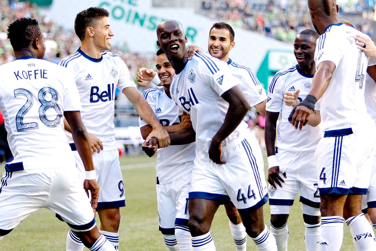 Pa-Modou Kah retires but will stay with Vancouver Whitecaps as coach