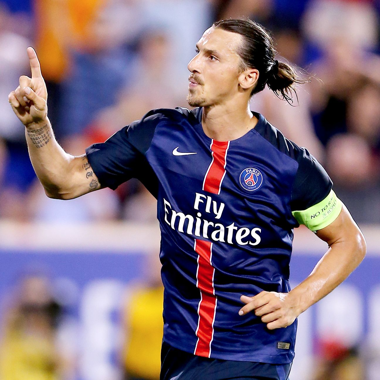 Zlatan Ibrahimovic returns to the club where he made his professional debut in 1999.
