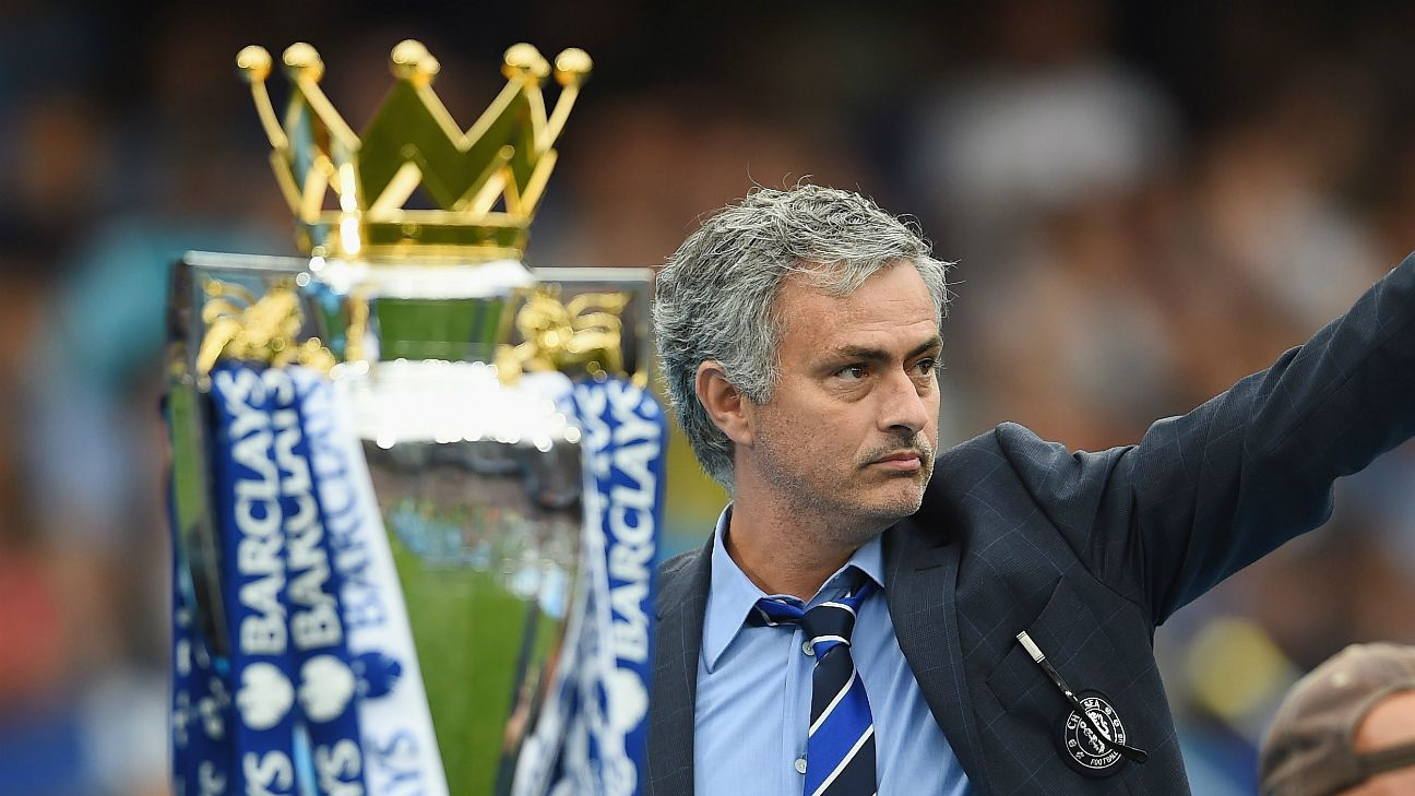 Jose Mourinho's quest to win a Champions League with Chelsea begins with a manageable Group G.