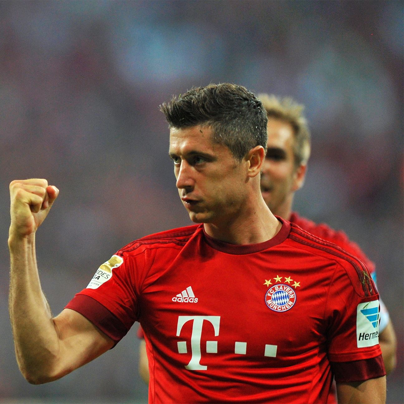Robert Lewandowski and Bayern should experience little trouble in Group F.