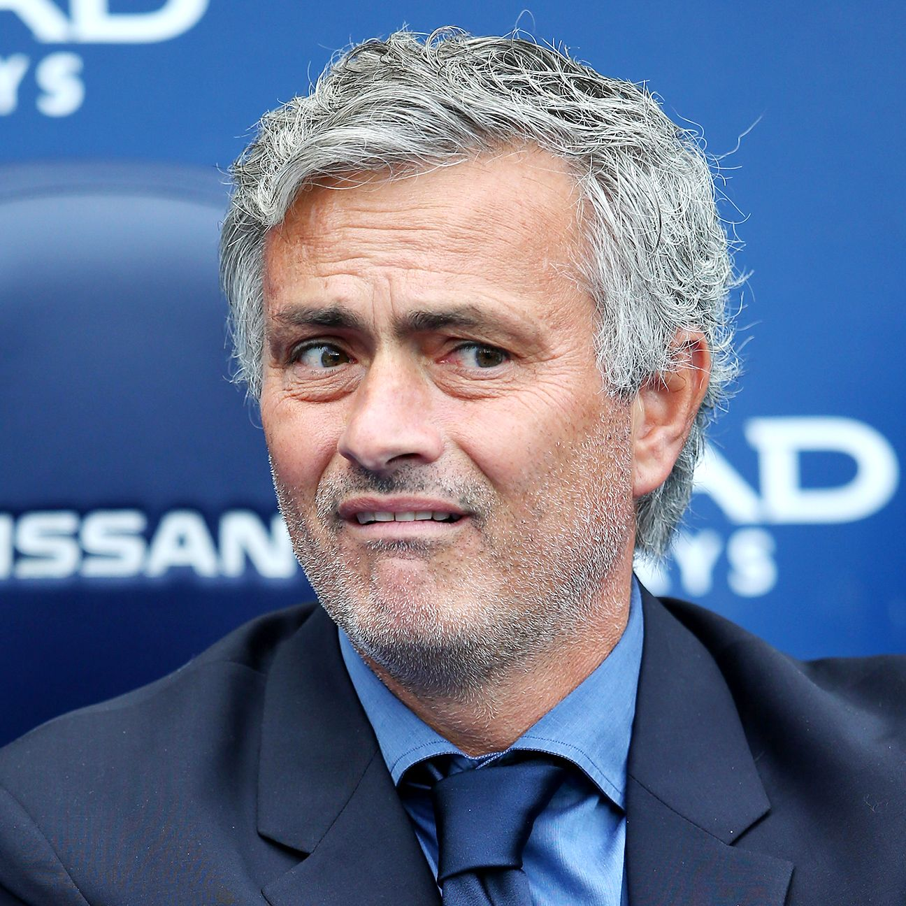 Year three of Jose Mourinho 2.0 at Chelsea is off to a frightful start.