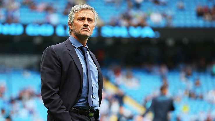 For Chelsea boss Jose Mourinho, allowing a young player to settle in is not an option.