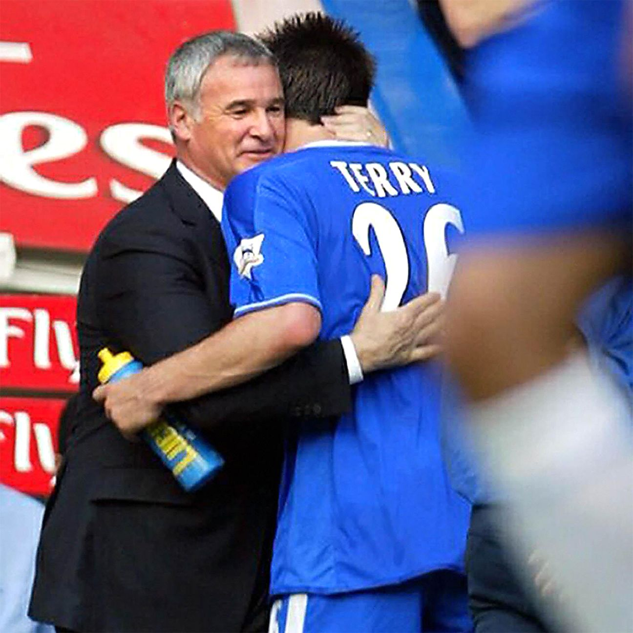 Prior to Jose Mourinho's arrival to Stamford Bridge in the summer of 2004, Claudio Ranieri guided the Blues to a second place finish.