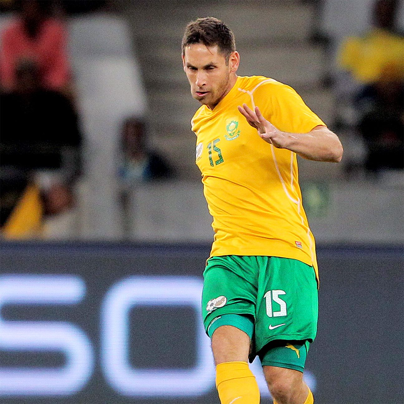 After spending his entire career in the UK, Dean Furman will now ply his trade in his native South Africa.