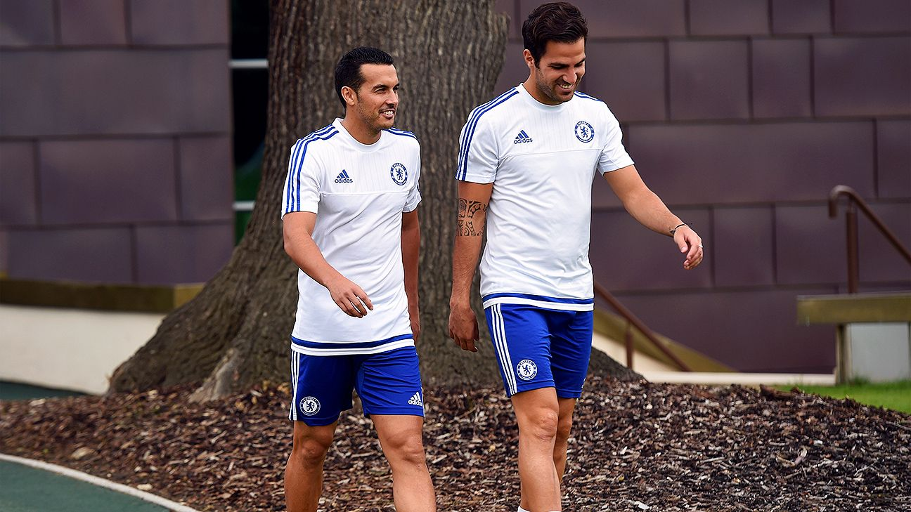 As Pedro settles into life at Chelsea, questions remain after a strange saga