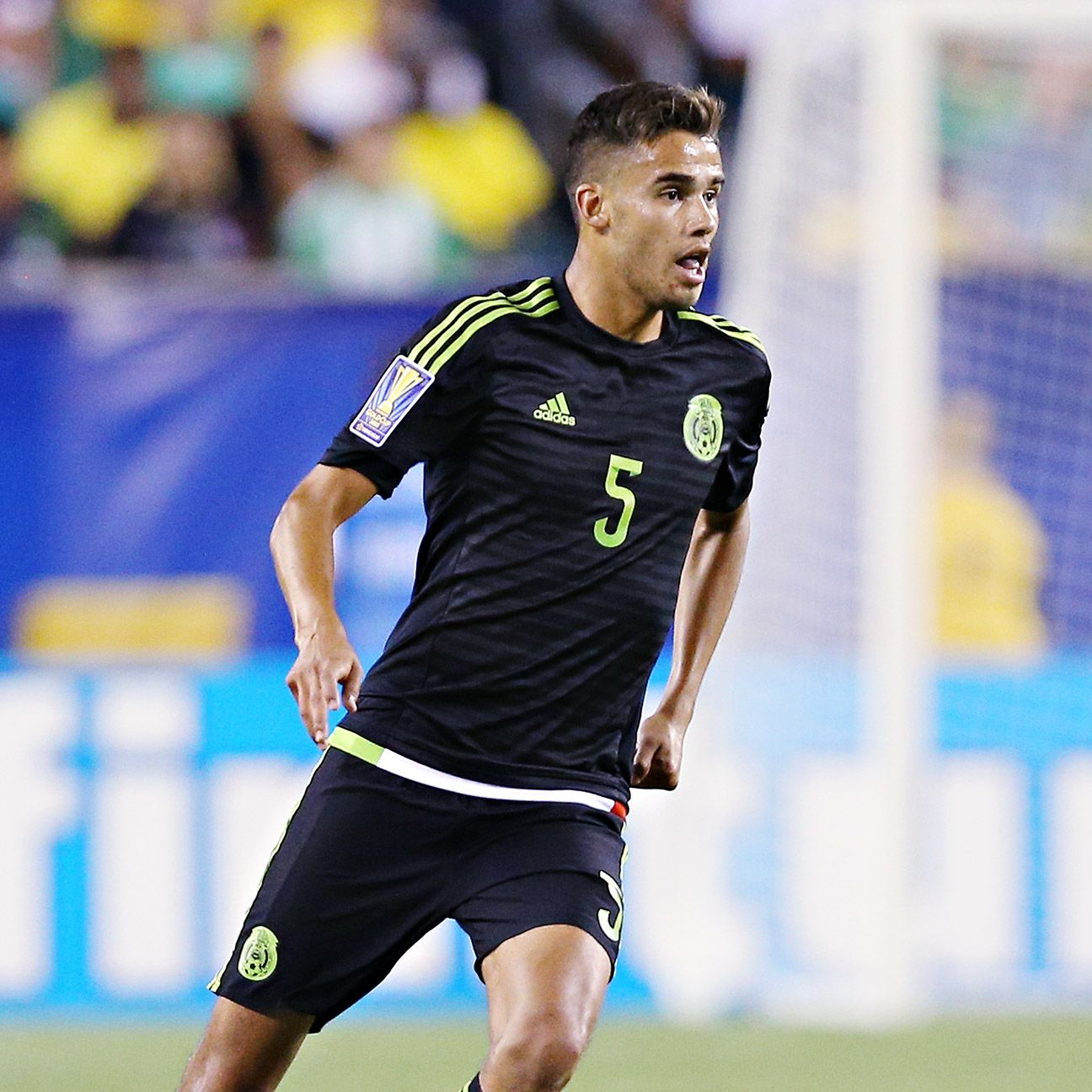 Diego Reyes is looking to kickstart his club career in Spain at Real Sociedad.
