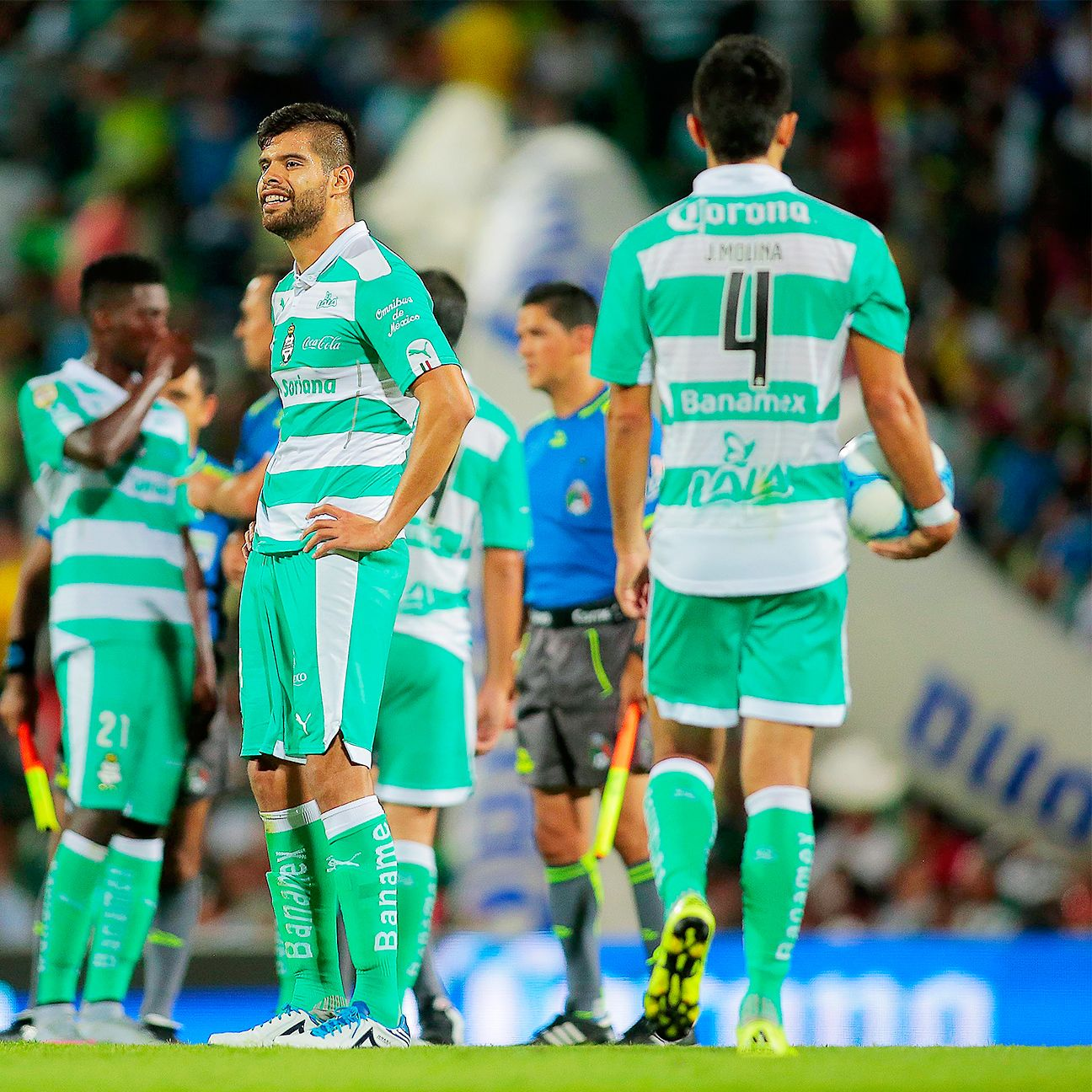 With just three points on the campaign, Clausura champions Santos Laguna need to start winning in order to reach the Apertura postseason.