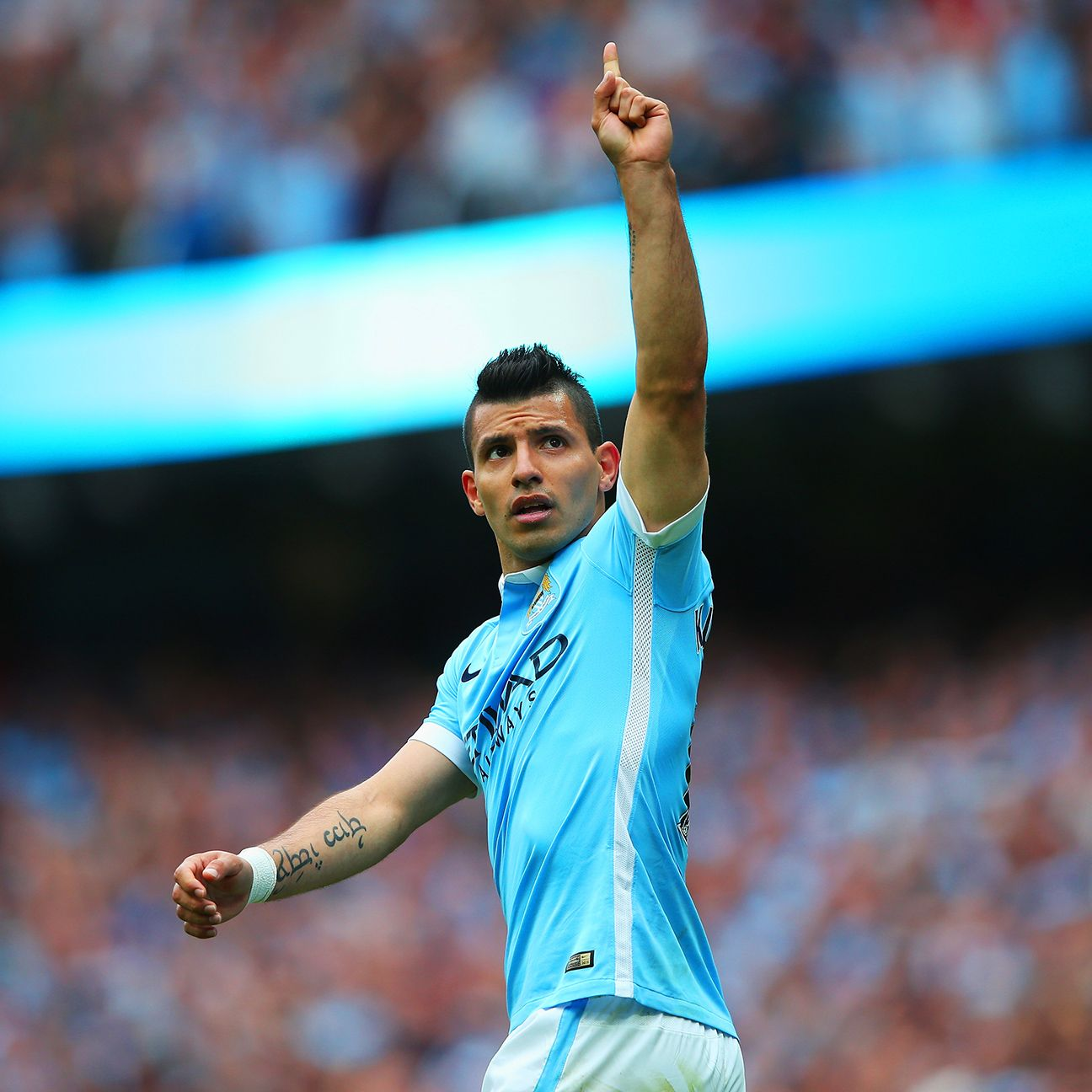 Manchester City will need the best of Sergio Aguero against Juventus, Sevilla and Borussia Monchengladbach.