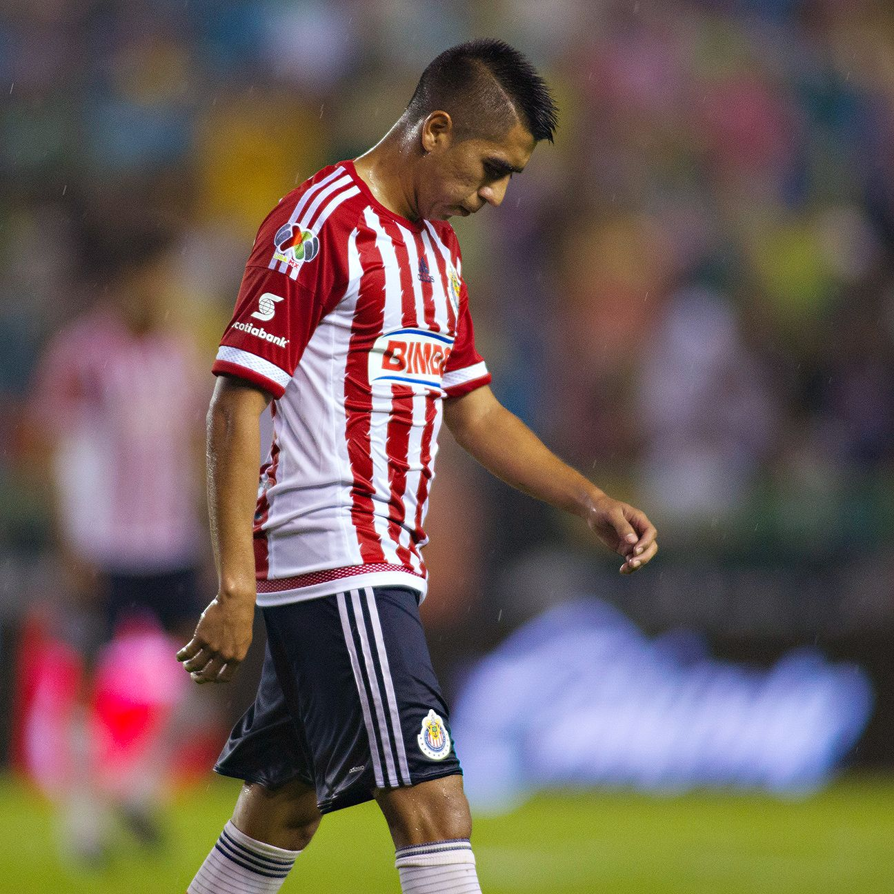 The woes of Jose Ramirez and Chivas continued with a soggy 1-0 defeat in Guanajuato.