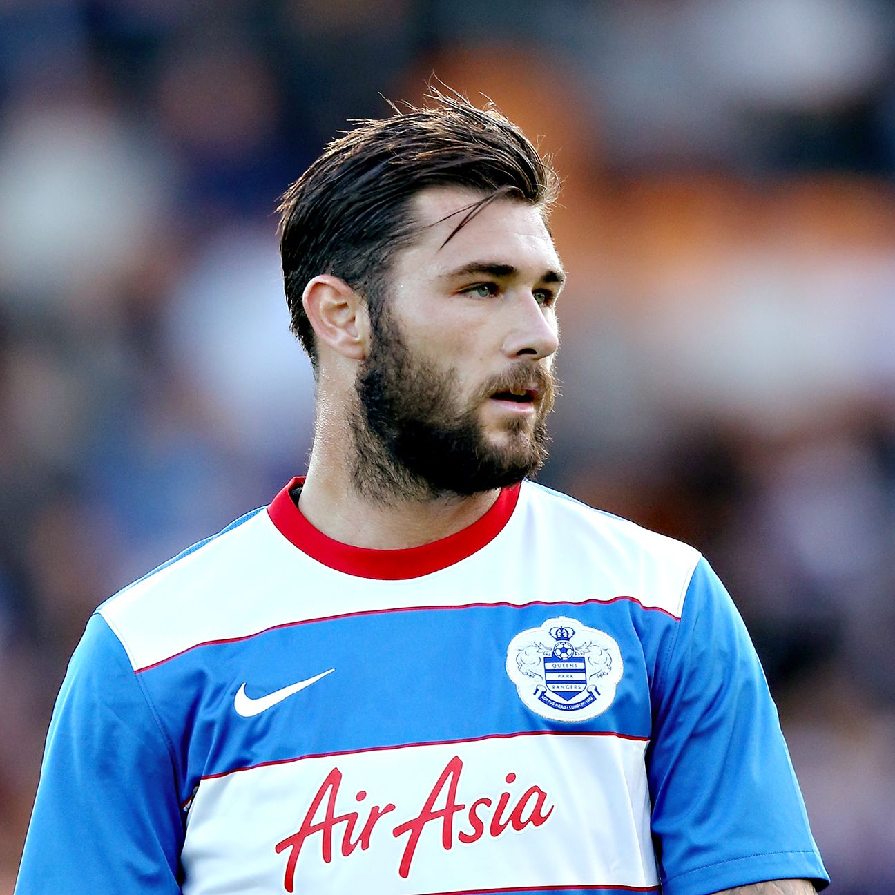 QPR's Charlie Austin would give Palace the depth they need in attack.