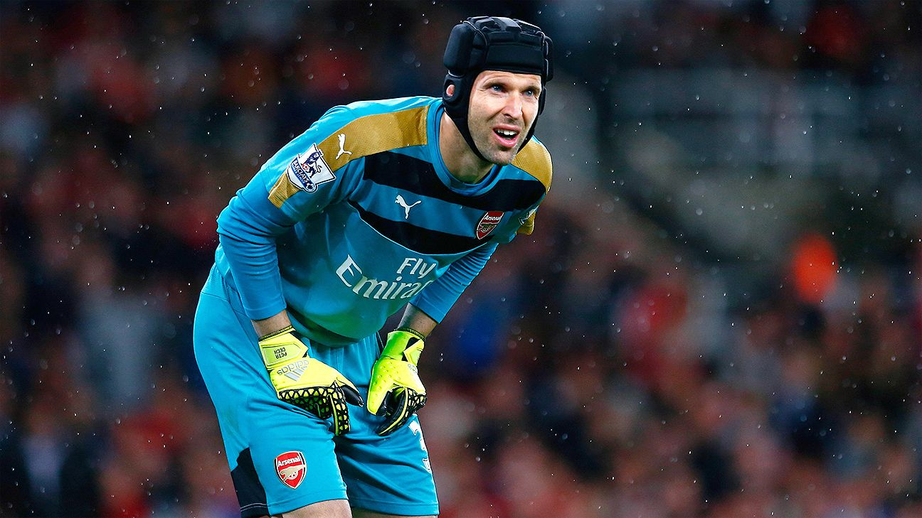 Image result for arsenal petr cech