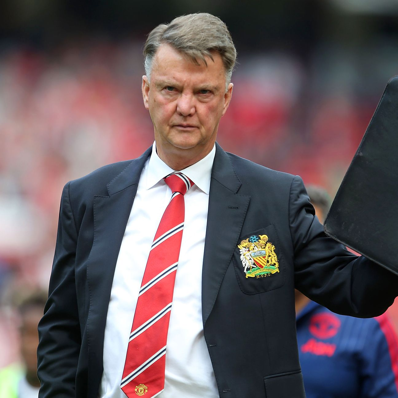 There was no shortage of activity during the transfer window for Louis van Gaal and Manchester United.