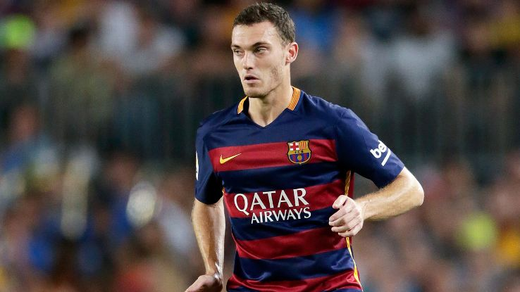 Image result for thomas vermaelen
