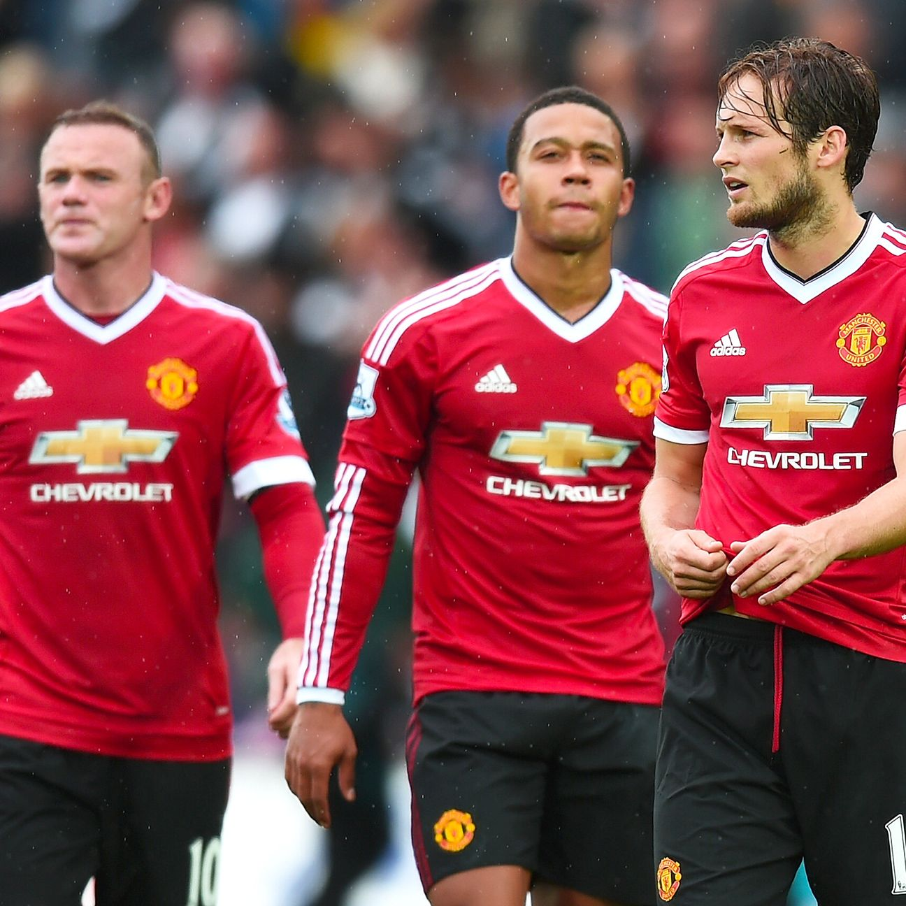 Are Manchester United a good bet as favorites in Sunday's derby?