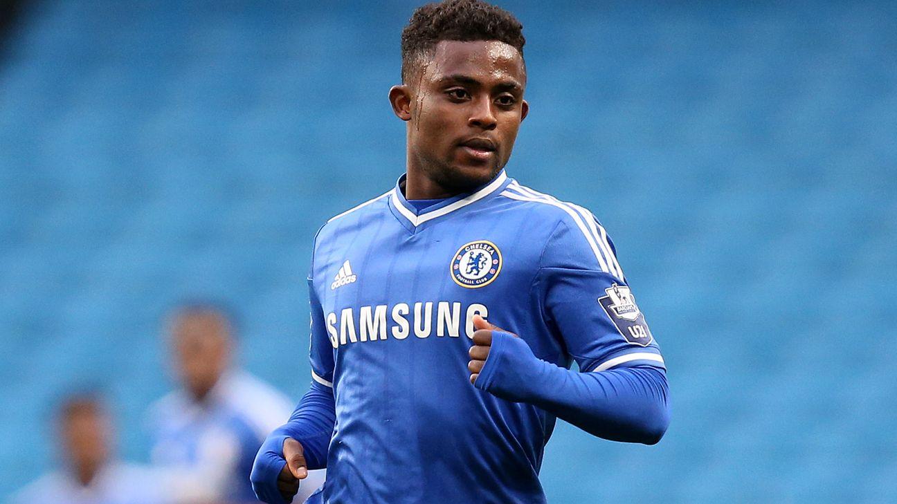 Chelsea Slavia Detail: Chelsea Youngster Islam Feruz Granted Arrest Warrant After