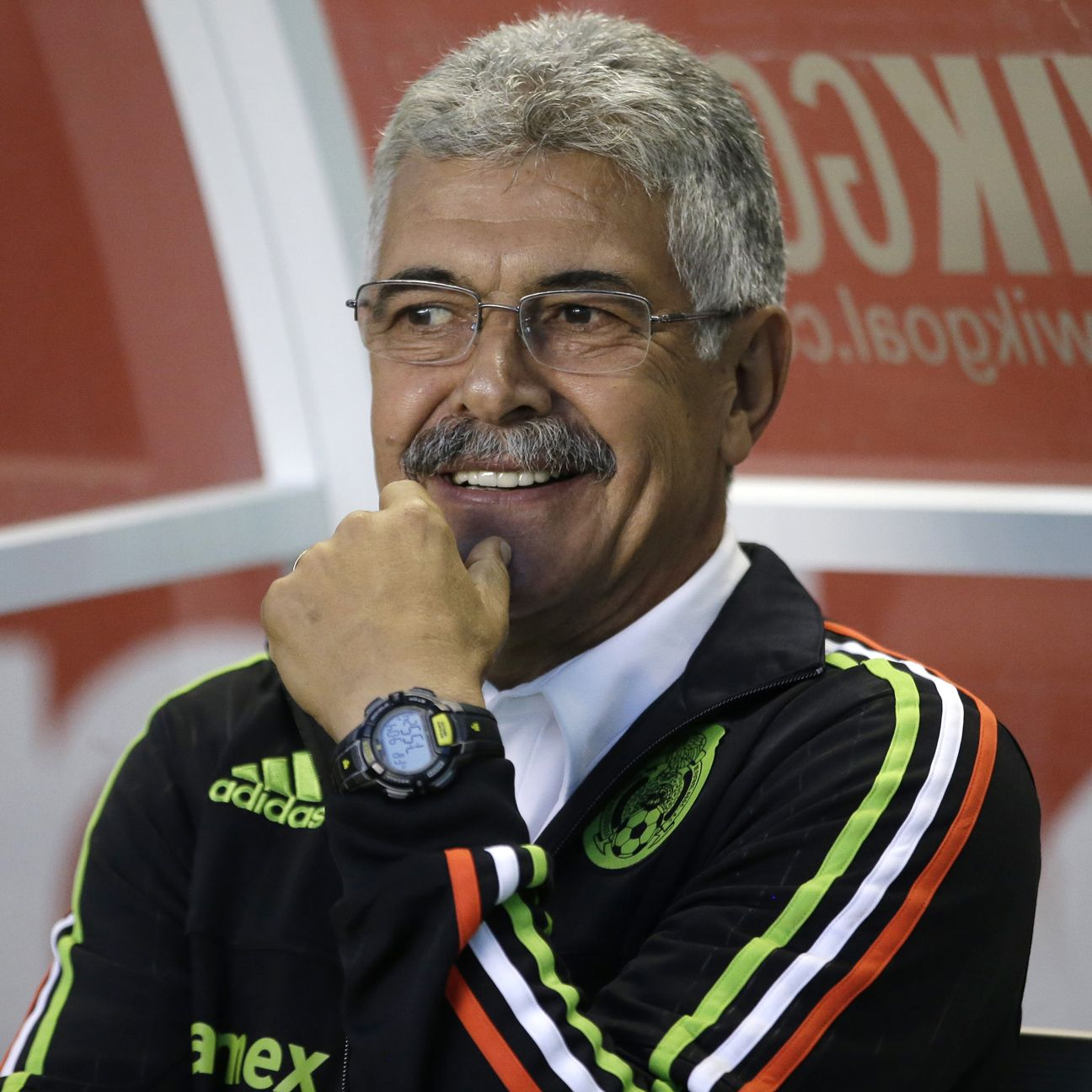 Tigres manager Ricardo Ferretti will be looking to cap a 2015 to remember with a Liga MX championship.