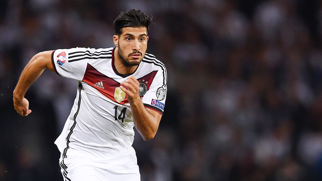 Image result for emre can germany