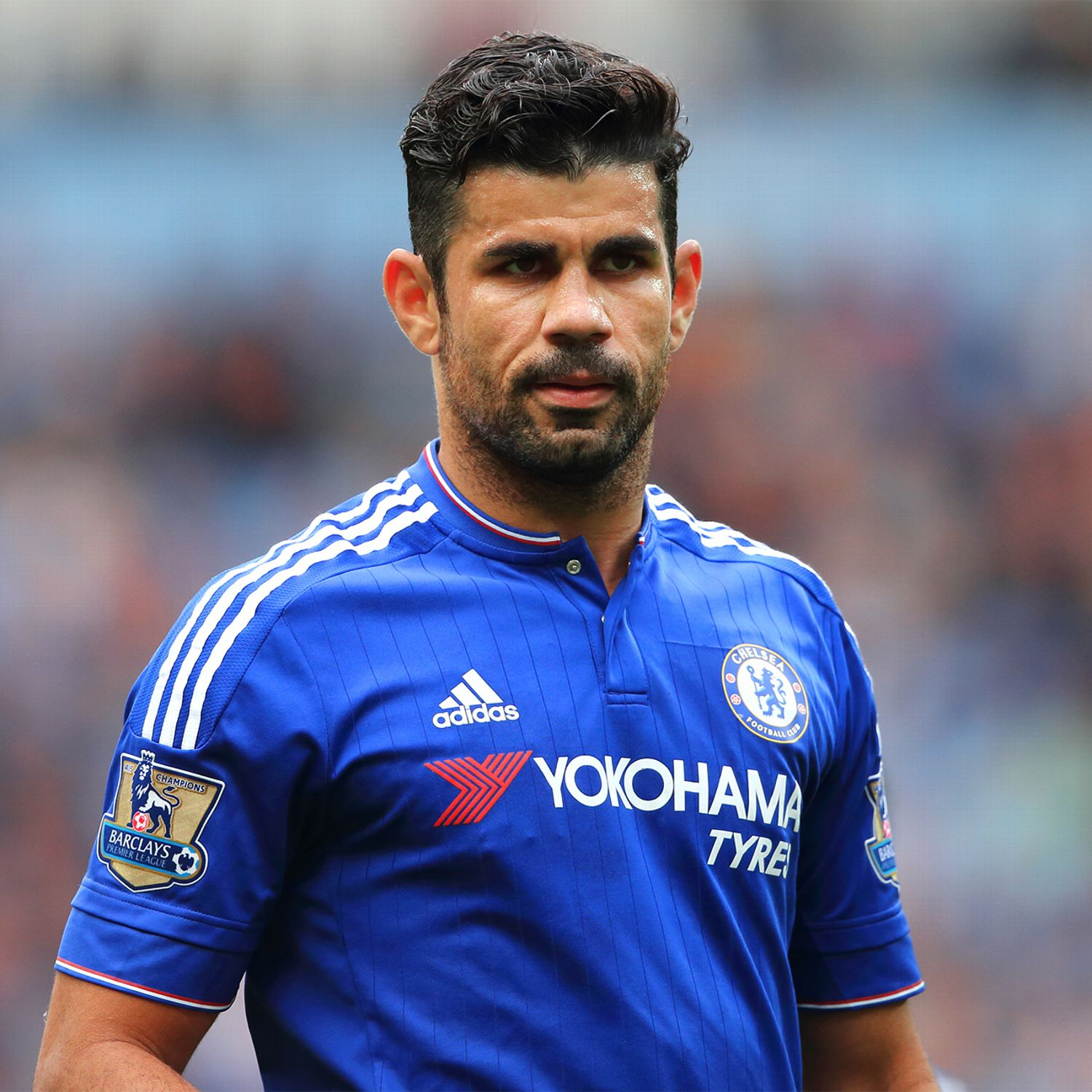 Diego Costa 'likes to cheat' - Chelsea defender Kurt Zouma ...