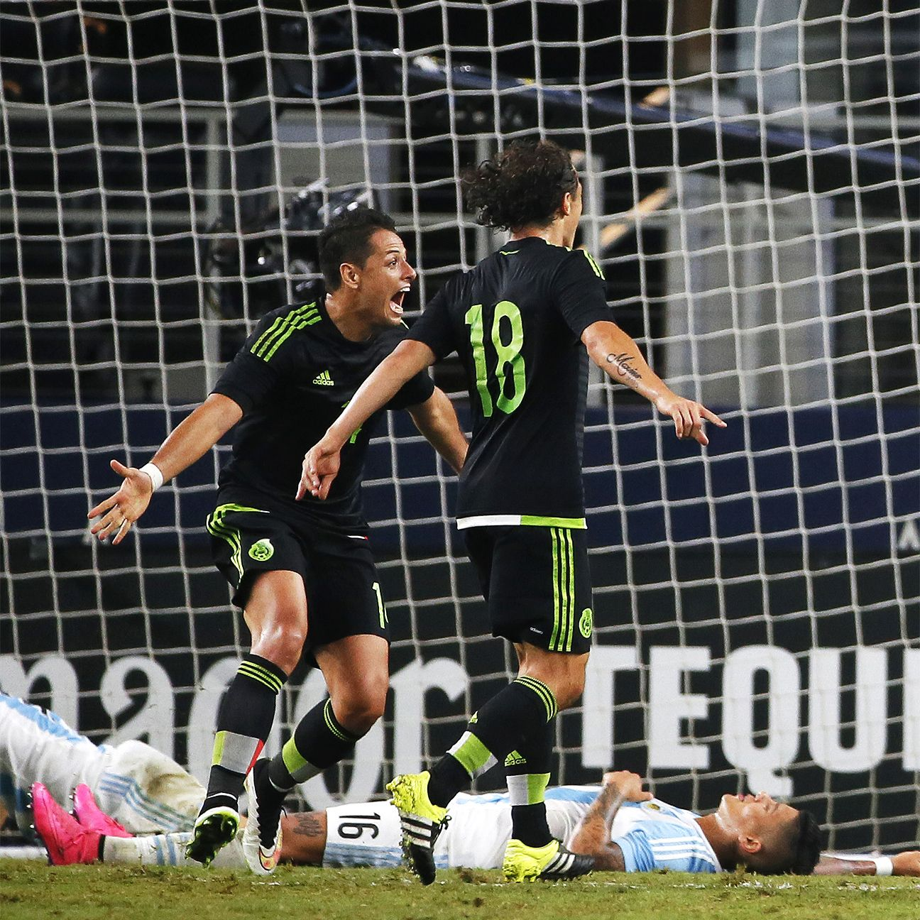 Hector Herrera's performance showed that he has rebounded from his dismal for Mexico during the Gold Cup.