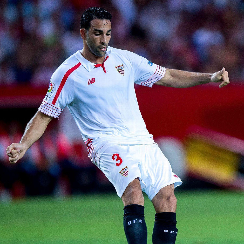 Adil Rami: Sevilla Rule Out Adil Rami And Daniel Carrico This Week