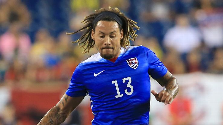 Jermaine Jones brings a one-of-a-kind skill set to the USMNT. But will he be around for the 2018 World Cup?