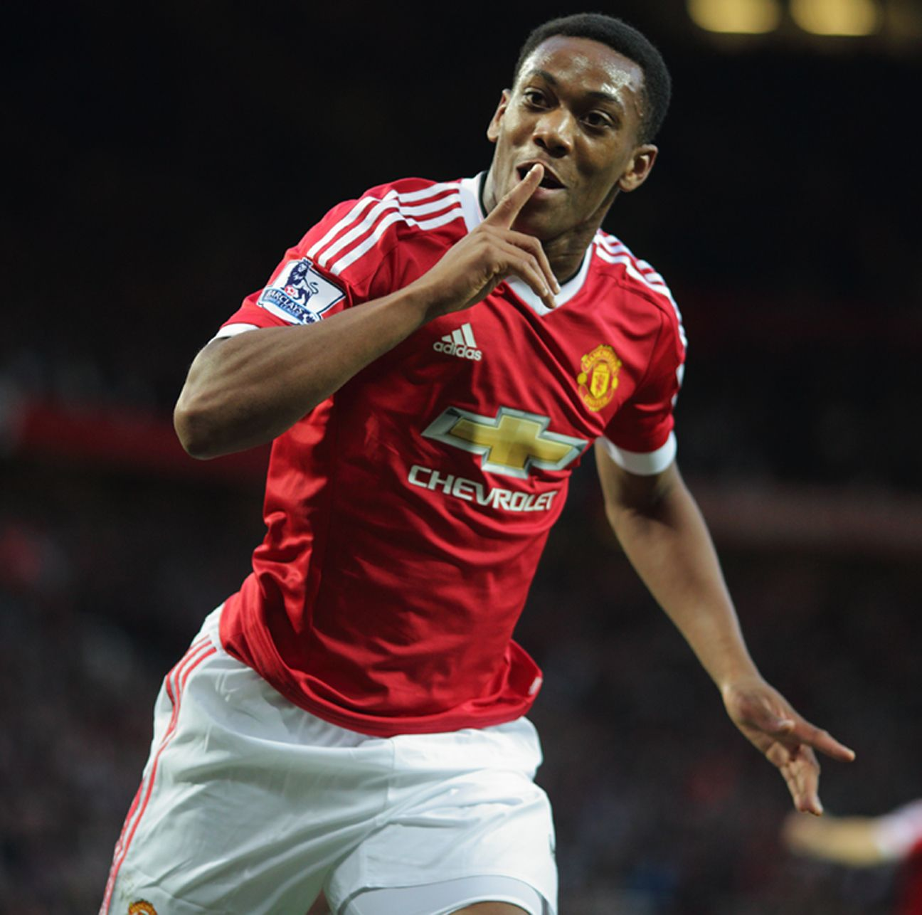 Anthony Martial Signing At Man Utd 'superb Gamble