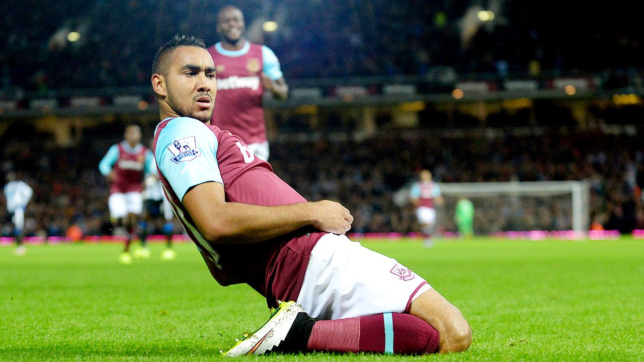 Dimitri Payet is priceless to West Ham and won't be sold - Slaven Bilic
