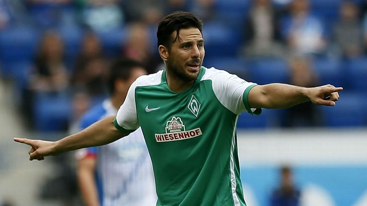 Image result for claudio pizarro 2017