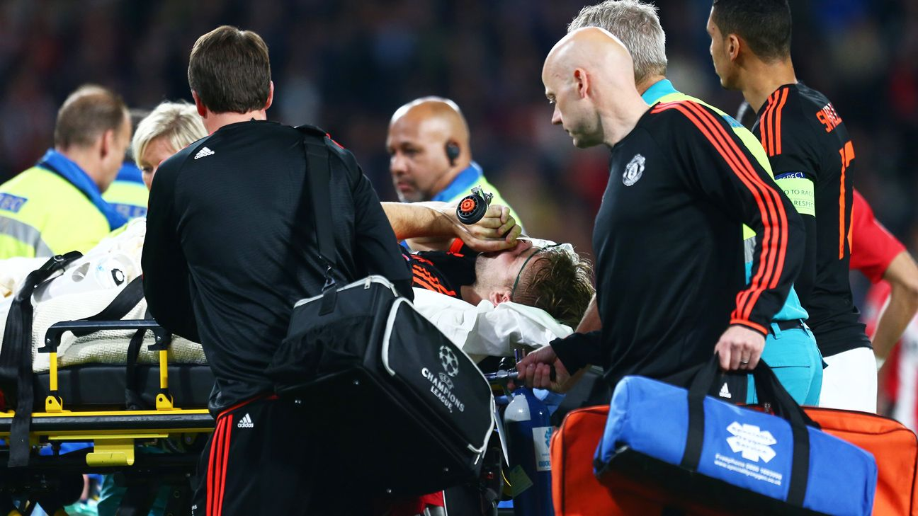 Premier League team news: Updates on injuries and suspensions