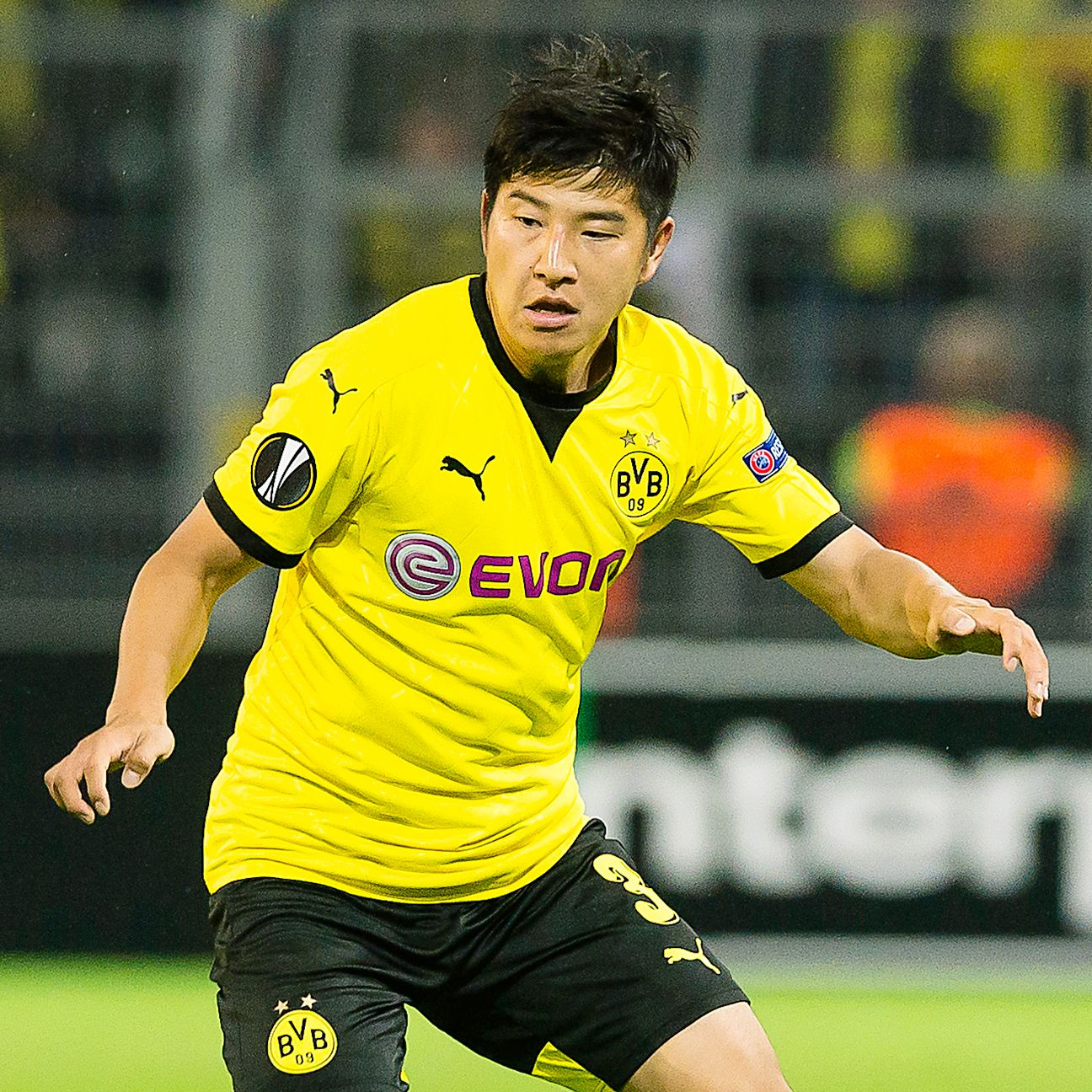 Park Joo-ho's Borussia Dortmund debut was a memorable one for the South Korean.